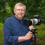 Wasatch Camera Club Presents: George Lepp Seminar
