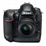 Nikon D4, a quick look