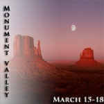 Photo trip to Monument Valley