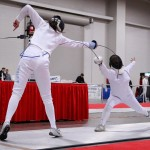 2012 Junior Olympic Fencing Championships