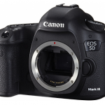 Canon announces NEW 5D Mark III
