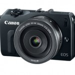 Canon announces NEW EOS M digital camera