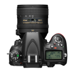 Nikon announces new full frame camera D600