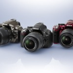 Nikon announces new DLSR the D5200