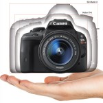 Canon EOS Rebel SL1: The World's Smallest and Lightest DSLR