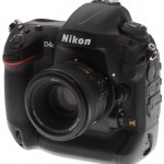 Nikon D4S launched as new FX-format flagship