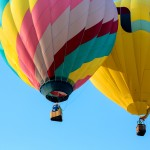 Balloon Fest Photo Contest