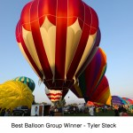 Balloon Photo Contest Winners!!